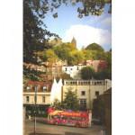 Puzzle  James-Hamilton-CCC1011 Cabot Tower Bristol
