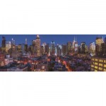 Puzzle  Jumbo-18576 New York Skyline