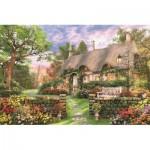 Puzzle   Cottage