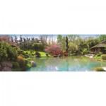 Puzzle   Farbenfroher Garten