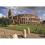 Puzzle   Kolosseum, Rom