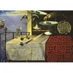 Puzzle   Salvador Dali - Stillleben