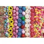 Puzzle   Süßigkeiten