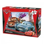 Puzzle  King-Puzzle-05139-A Cars