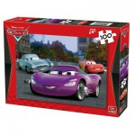 Puzzle  King-Puzzle-05165-B Cars