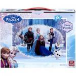 Puzzle  King-Puzzle-05272 Frozen