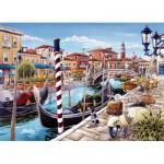 Puzzle  King-Puzzle-05362 Venedig