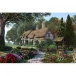 Puzzle  King-Puzzle-05374 Dominic Davison: Cottage Hathaway Best