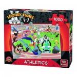 Puzzle  King-Puzzle-05599 Looney Tunes - Athletics