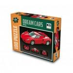 Puzzle  KS-Games-11253 Super Cars