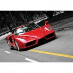 Puzzle  KS-Games-11328 Giuseppe Rosati: Super Cars
