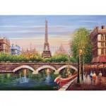 Puzzle  KS-Games-11378 Jin Park: Paris