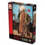 Puzzle  KS-Games-11384 Suleiman der Prächtige