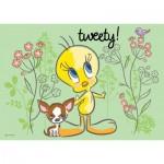 Puzzle  KS-Games-TW709 Tweety