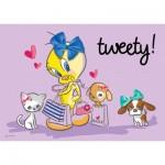 Puzzle  KS-Games-TW714 Tweety