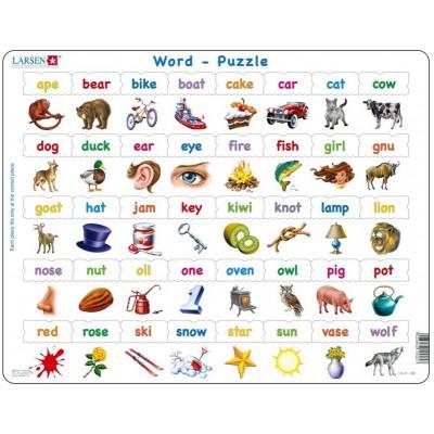 puzzle englisch