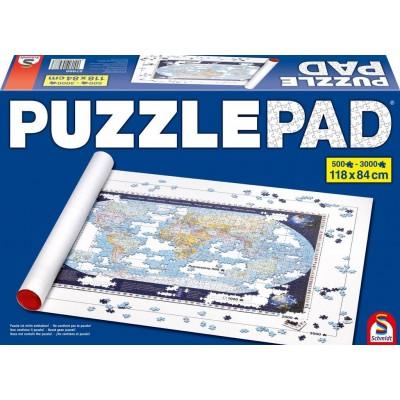 puzzle teppich f r 500 bis 3000 teile puzzles schmidt spiele 57988 puzzle teppiche und matten. Black Bedroom Furniture Sets. Home Design Ideas