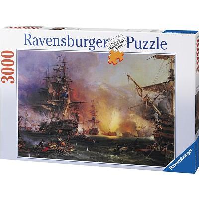 Elfen puzzle