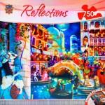 Puzzle  Master-Pieces-31612 Aimee Stewart - Masquerade Ball