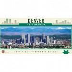 Puzzle  Master-Pieces-71598 Denver, Colorado