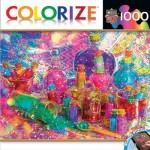 Puzzle  Master-Pieces-71615 Aimee Stewart - Glitter Daze