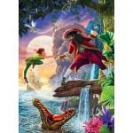 Puzzle   Book Box - Peter Pan