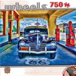 Puzzle   Kicks on Route 66