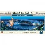 Puzzle   Niagara Falls, New York