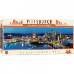 Puzzle   Pittsburgh, Pennsylvania