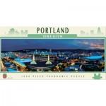 Puzzle   Portland, Oregon
