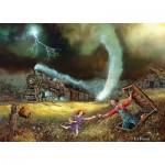 Puzzle   Railways - Tornado Alley