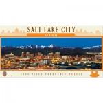 Puzzle   Salt Lake City, Utah