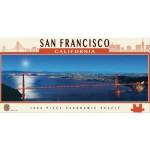 Puzzle   San Francisco, California