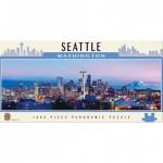 Puzzle   Seattle, Washington