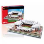 Nanostad 3D Puzzle - Manchester United, Old Trafford