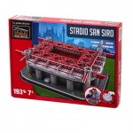 Nanostad 3D Puzzle - San Siro - Milan