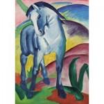 Puzzle  Nathan-87779 Marc Franz: Blaues Pferd I