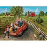 Puzzle  Cobble-Hill-51657 McGavins Farm