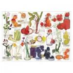 Puzzle  Cobble-Hill-51854 Joanne Thomson: Preserving Memories