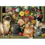 Puzzle  Cobble-Hill-57164 Boucat