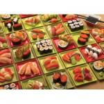 Puzzle  Cobble-Hill-57176 Sushi, Sushi, Sushi