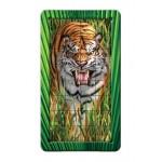 Puzzle  Piatnik-031101 Magnetische Teile - Tiger