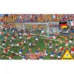 Puzzle  Piatnik-5373 Ruyer: Fussball