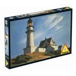 Puzzle  Piatnik-5385 Hopper Edward: Lighthouse Hill
