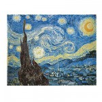 Puzzle  Piatnik-5403 Van Gogh: Sternennacht