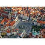 Puzzle  Piatnik-5408 Prag