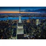 Puzzle  Piatnik-5411 New York by Night
