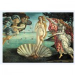 Puzzle  Piatnik-5421 Botticelli - Die Geburt der Venus