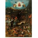 Puzzle  Piatnik-5474 Hieronymus Bosch: Das Weltgericht