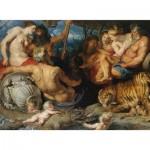 Puzzle  Piatnik-5476 Rubens, 1614